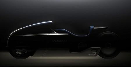 Max Biaggi intentará batir un récord de velocidad con una moto eléctrica de 200 CV y 200 Nm de par