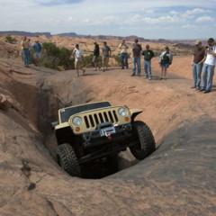 Foto 5 de 33 de la galería jeep-wrangler-jt-concept en Motorpasión
