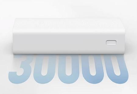 Mi Power Bank 3 con 30,000 mAh: la batería portátil con mayor capacidad creada por Xiaomi puede cargar 10 veces un iPhone SE