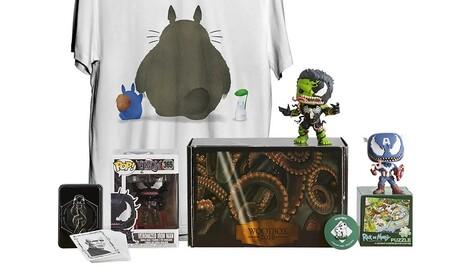 Liquidación fin de temporada en Zavvi: camisetas Marvel con taza de regalo por 9,99 euros,  chollos en pack sorpresa y más