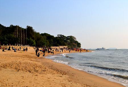 playa xiamen