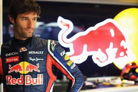 Mark Webber renueva con Red Bull