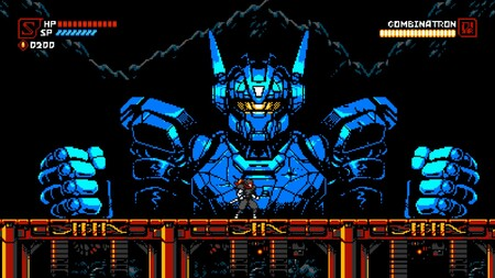 Cybershadow 002