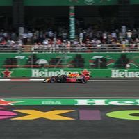 El GP de México se ve cada vez más lejano, pero no todo está perdido