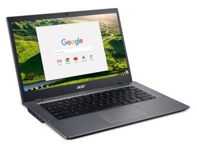 Acer Chromebook 14 Profesional, Intel Core de 6ª gen., FullHD y duro pensando en la empresa