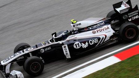Kimi Raikkonen admite haber hablado con Williams de cara a 2012