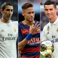 El Balón de Oro de los defraudadores: así está el ránking de los futbolistas imputados