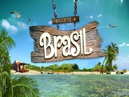 'Billete a Brasil', curioso pero con poco más