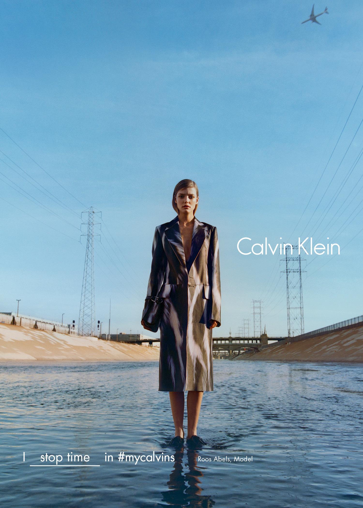 Foto de Calvin Klein Otoño 2016 (6/69)