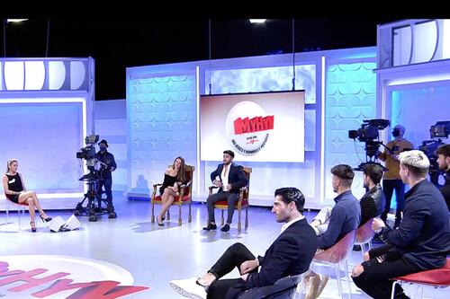Preestreno de 'Got Talent' y la casa de 'Mujeres y hombres y viceversa' en directo: así quiere competir Mitele Plus con Atresplayer Premium