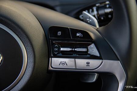 Hyundai Tucson Prueba De Manejo Opinones Mexico Resena 61