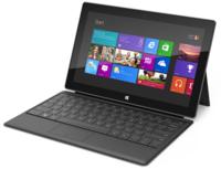 Microsoft presenta Surface, sus primeras tablets con Windows 8