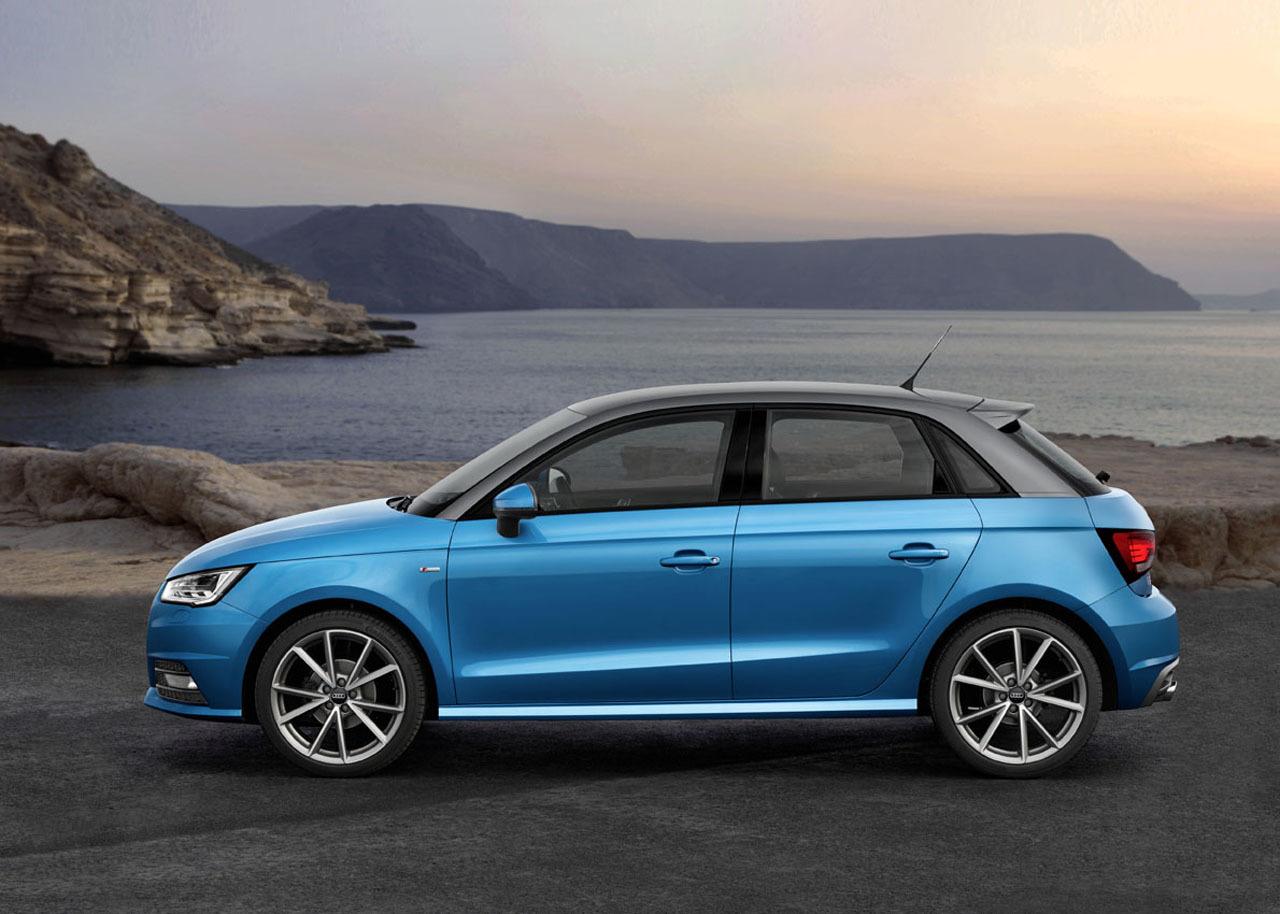 Foto de Audi A1 2015 (54/59)