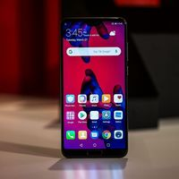 La inteligencia artificial de los Huawei P20 llegará a los Mate 10 y Mate 10 Pro