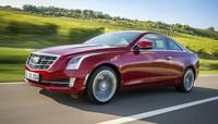 El Cadillac ATS Coupé para Europa ya está aquí