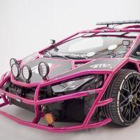 El Unicorn V3, es el Lamborghini Huracán más odiado del mundo