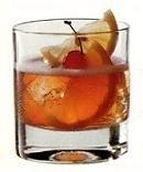 Whiskey para ejecutivos; Old fashioned