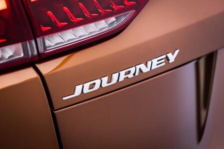 Prezzi per le versioni e le attrezzature Dodge Journey 2022 in Messico 16