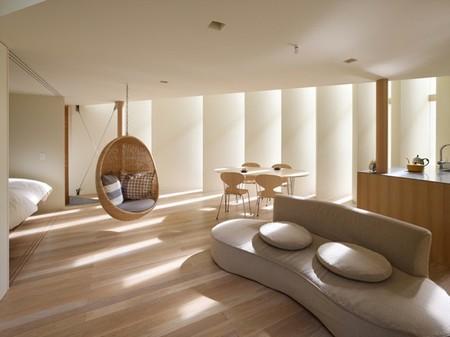Casas poco convencionales: 'La casa en Muko' de Fujiwaramuro Arquitectos