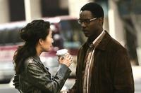 'Anatomía de Grey' y Isaiah Washington hacen las paces: Burke volverá para un episodio