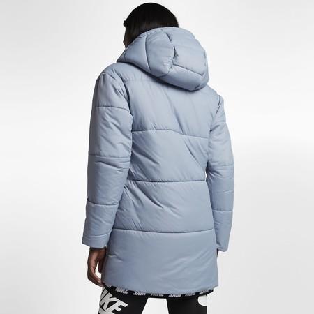 Sportswear Advance 15 Parka De Tejido Woven Gkf