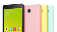 Xiaomi Redmi 2S, conectividad LTE y Snapdragon de 64 bits