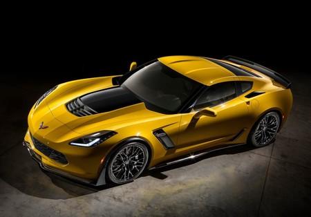 Chevrolet Corvette Z06 2015 1280 17