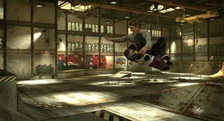 Tony Hawk volverá a hacer de las suyas en 2015 con un juego para consolas