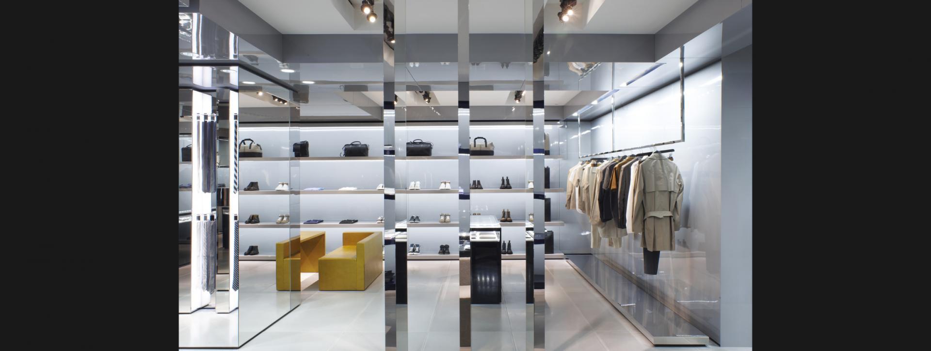 Foto de La boutique de Dior en Tokyo: el poder de la tienda (1/4)