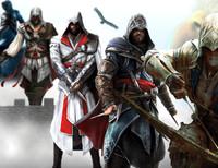 Assassins: desde la Tercera Cruzada hasta la Edad de Oro de los piratas