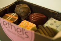 Algunos motivos de la adicción al chocolate
