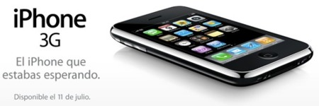 iPhone oficial
