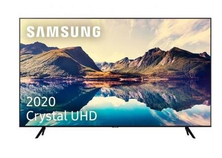 Samsung Ue55tu7025kxxc 55 22 Crystal Ultrahd 4k Hdr10