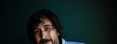 """""""Es muy duro si dedicas toda tu vida a crear algo que no te gusta para dar placer a los demás"""", Eugenio Recuenco, fotógrafo"""