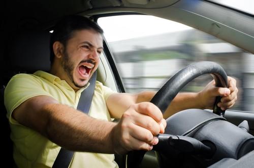 Los siete hábitos que te convertirán en un buen conductor mexicano