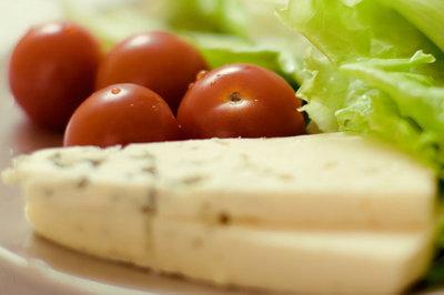 Los alimentos y su densidad calórica