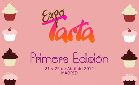 Primera Edición de Expotarta en Madrid