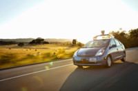 El coche autónomo de Google no dudará en pisar a fondo si las circunstancias lo permiten