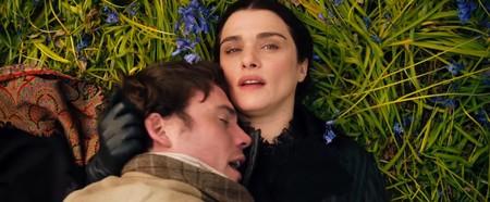 'Mi prima Rachel', tráiler de la readaptación de Du Maurier con Rachel Weisz