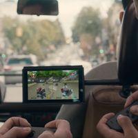 Un programador explica cómo la Nintendo Switch le ha ayudado a detectar un tumor en su mano