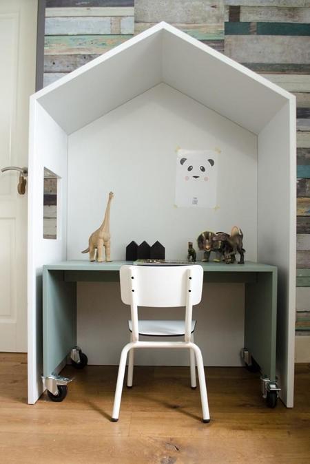 Bedhuisje Desk