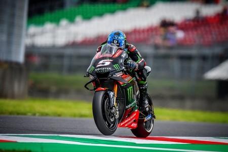 Johann Zarco Gp Italia Motogp 2018