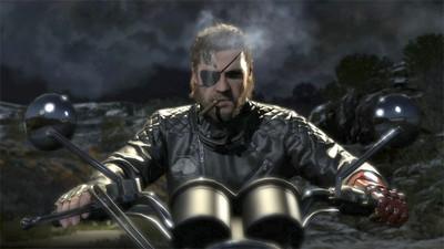 Nuevo gameplay de 'Metal Gear Solid 5' [TGS 2013]