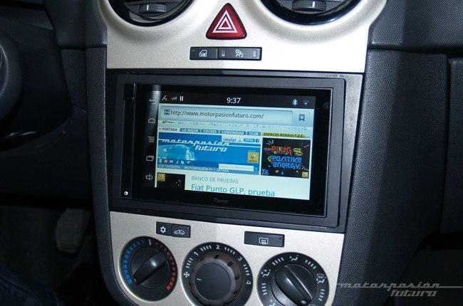 Volvo conducción autónoma