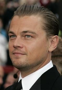 Oscar 2007: ¿Ganará Leonardo DiCaprio?
