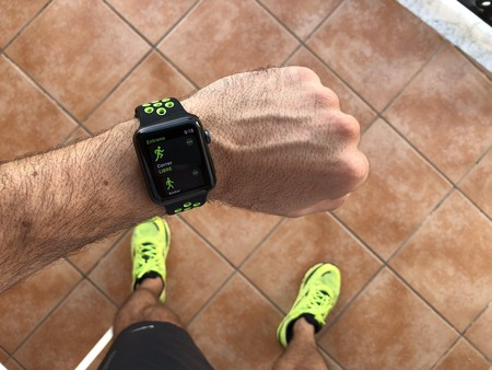 Analisis Apple Watch Series 3 Applesfera Deporte