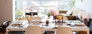 Nueve (+1) ideas con las que crear una mesa bonita para hacer del fin de semana un momento especial aunque estemos confinados en casa