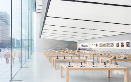 Apple podría abrir su primera Apple Store de Latinoamérica en México a finales de este año