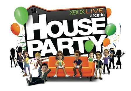Xbox Live Arcade House Party 2012. Ya tenemos las fechas definitivas y los precios de cada videojuego. Y hay regalo