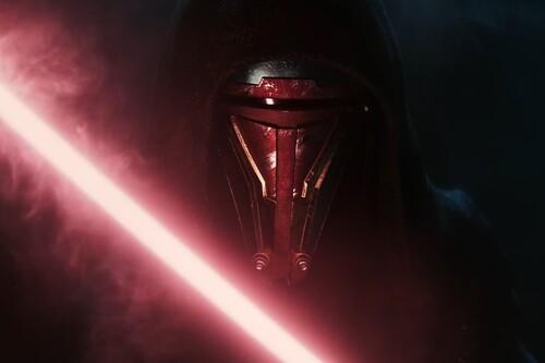Star Wars: KOTOR – Knights of the Old Republic Remake para PS5 y PC: todo lo que sabemos del regreso del RPG de culto